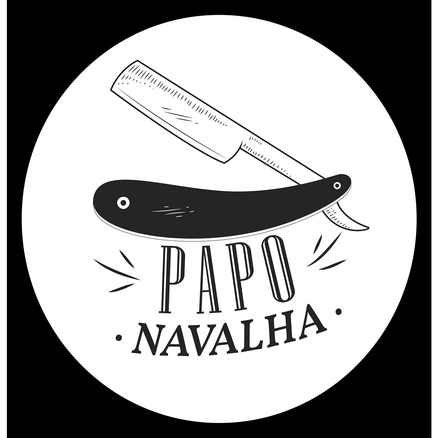 Imagem do Papo Navalha