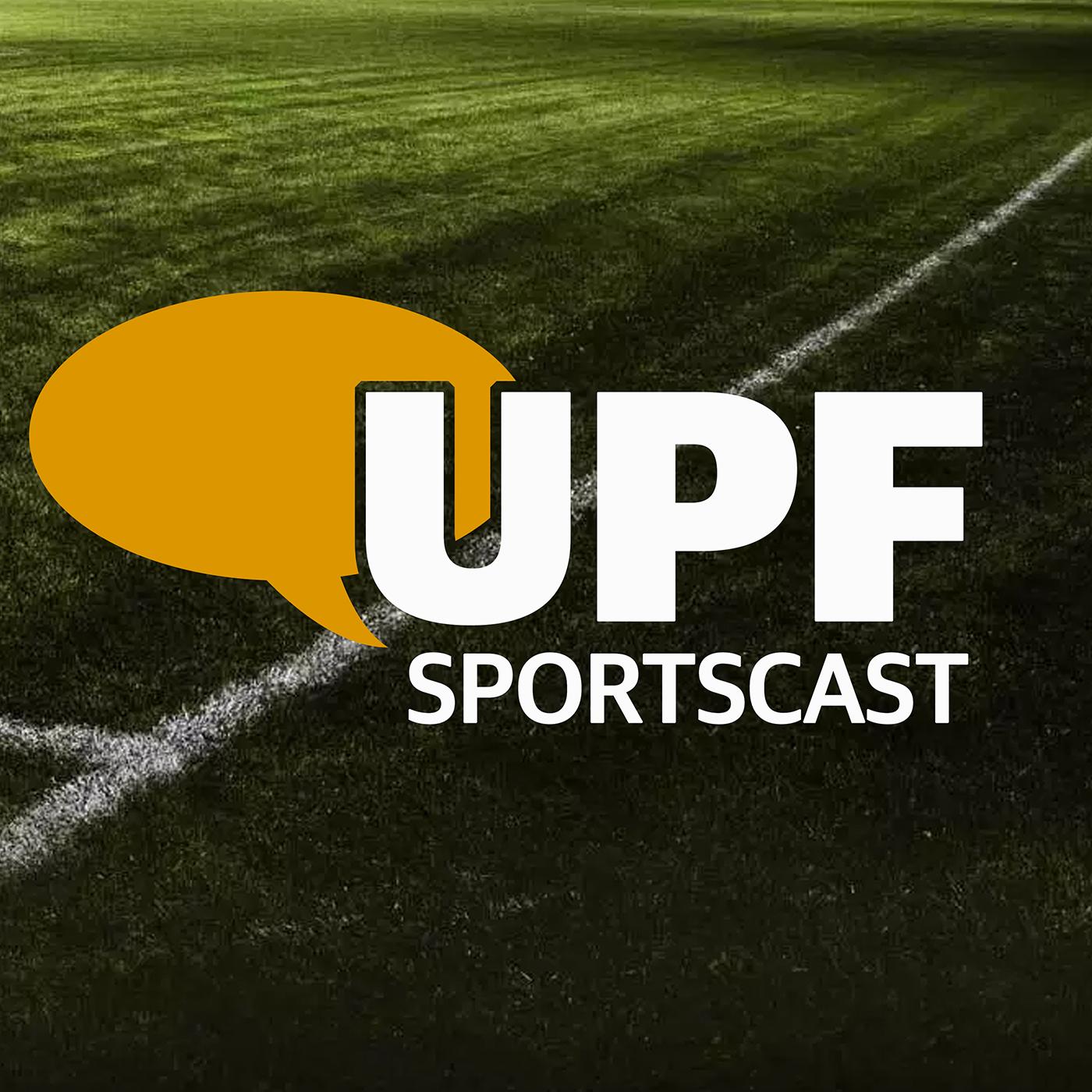Imagem do UPFSports