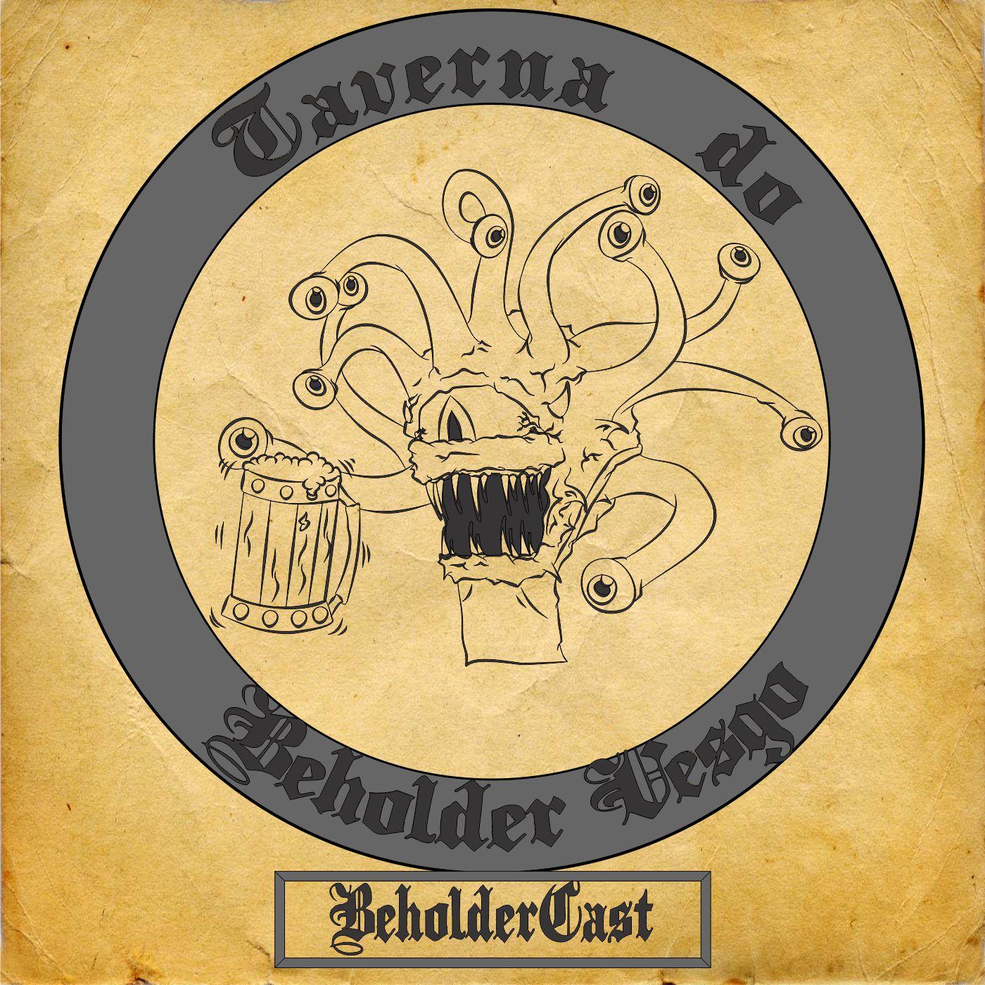 Imagem do Taverna do Beholder Vesgo
