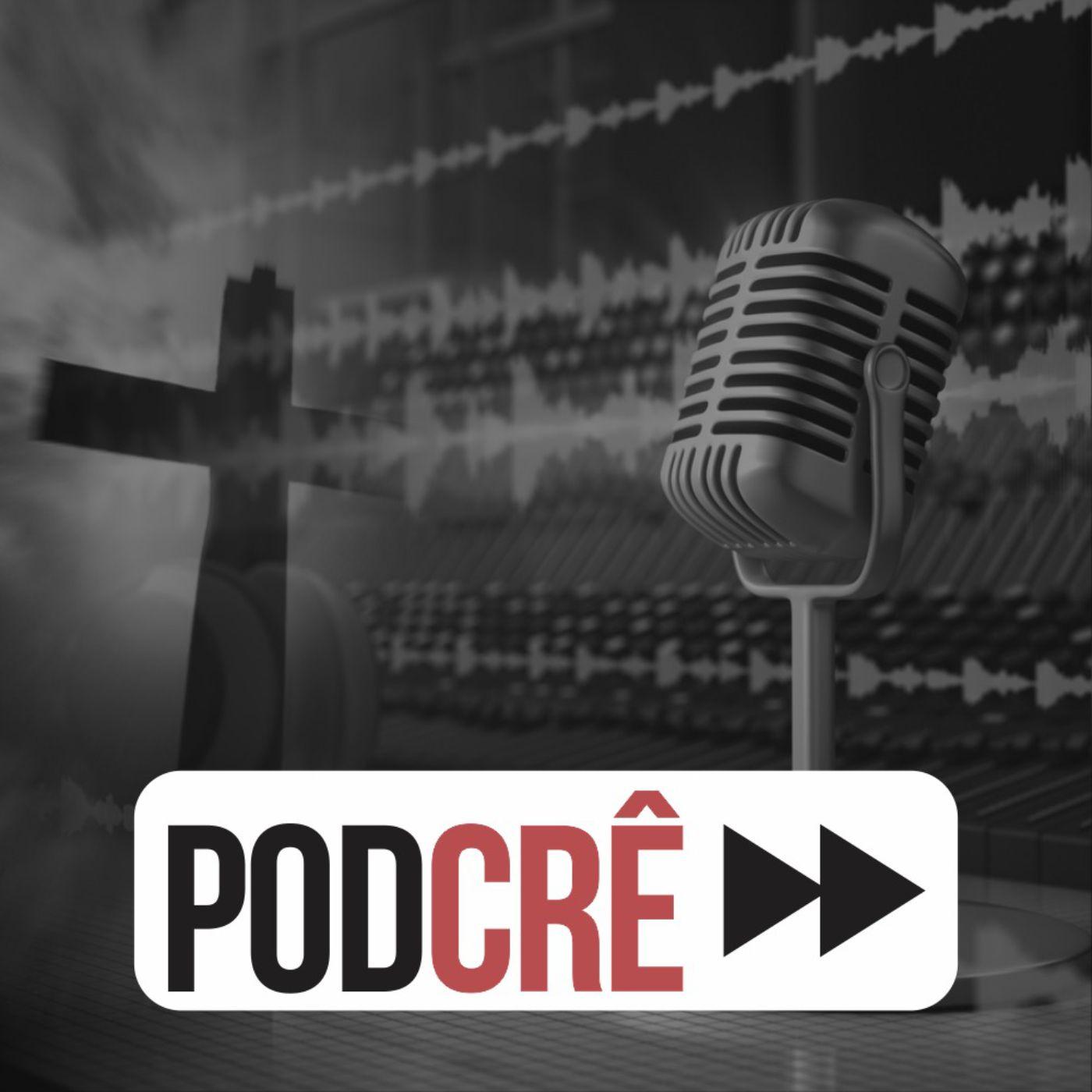 Imagem do Podcrê - O podcast da JNI.