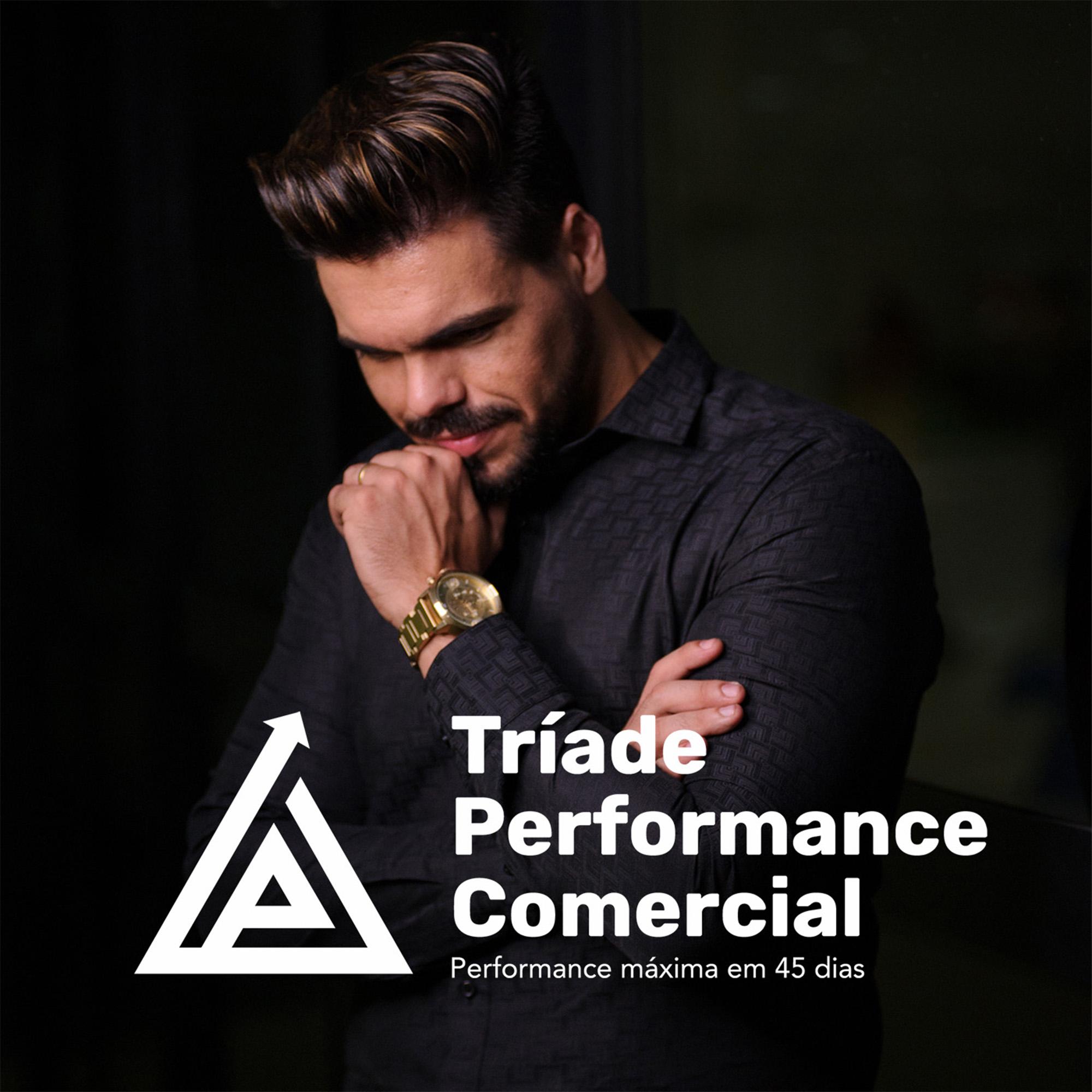 Performance Máxima Comercial