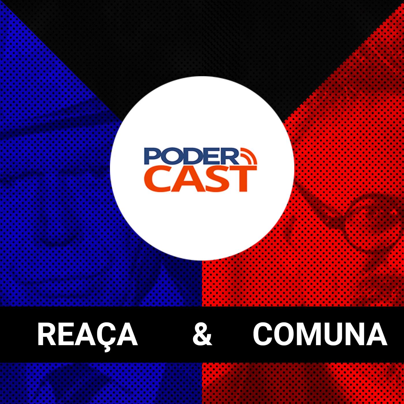Imagem do Reaça & Comuna