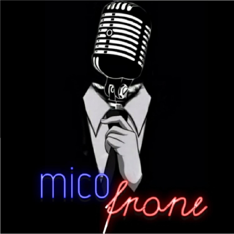 Imagem do Micofrone