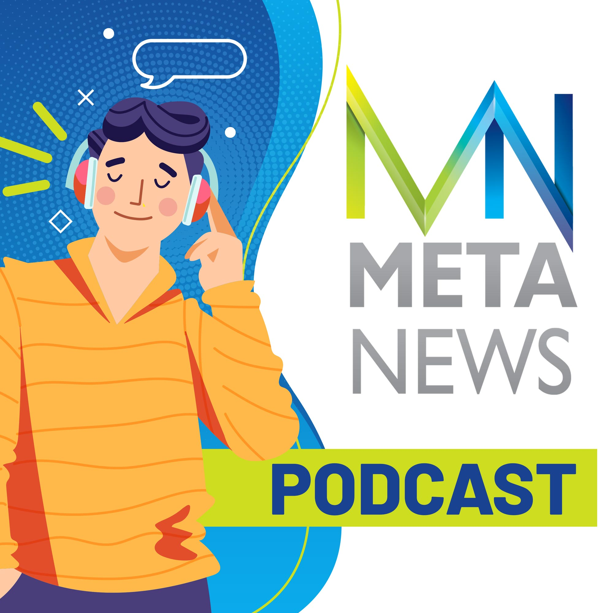 Imagem do Meta News