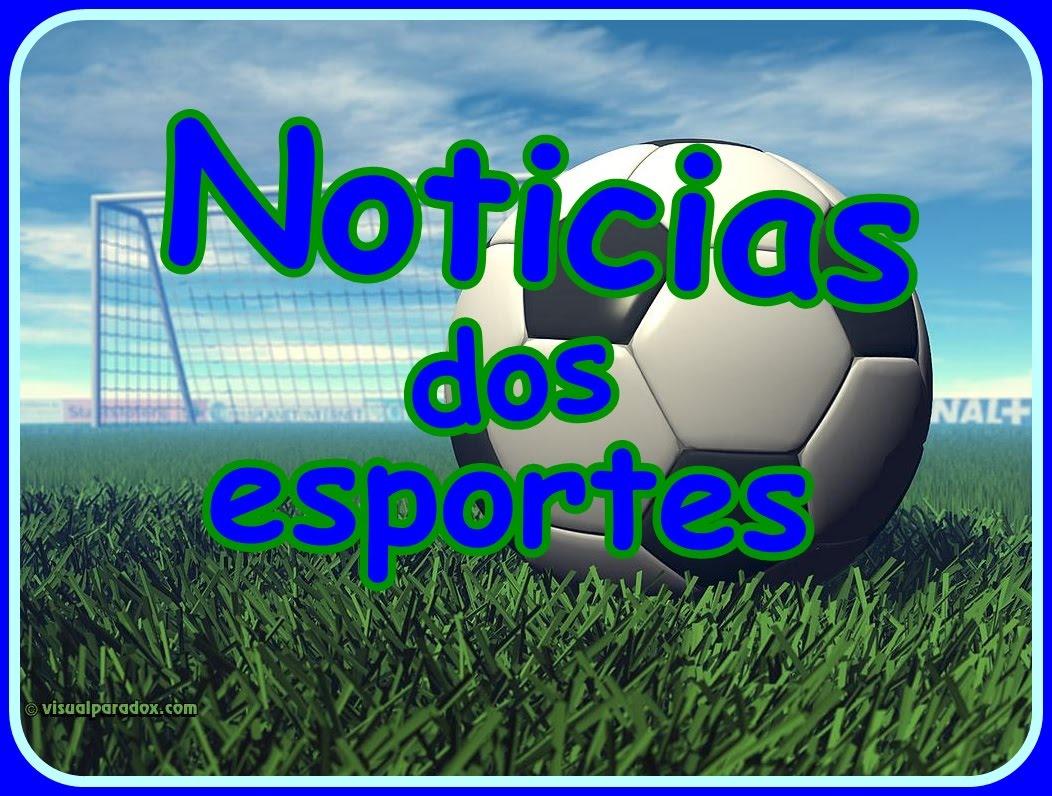 Imagem do Notícias do Esporte