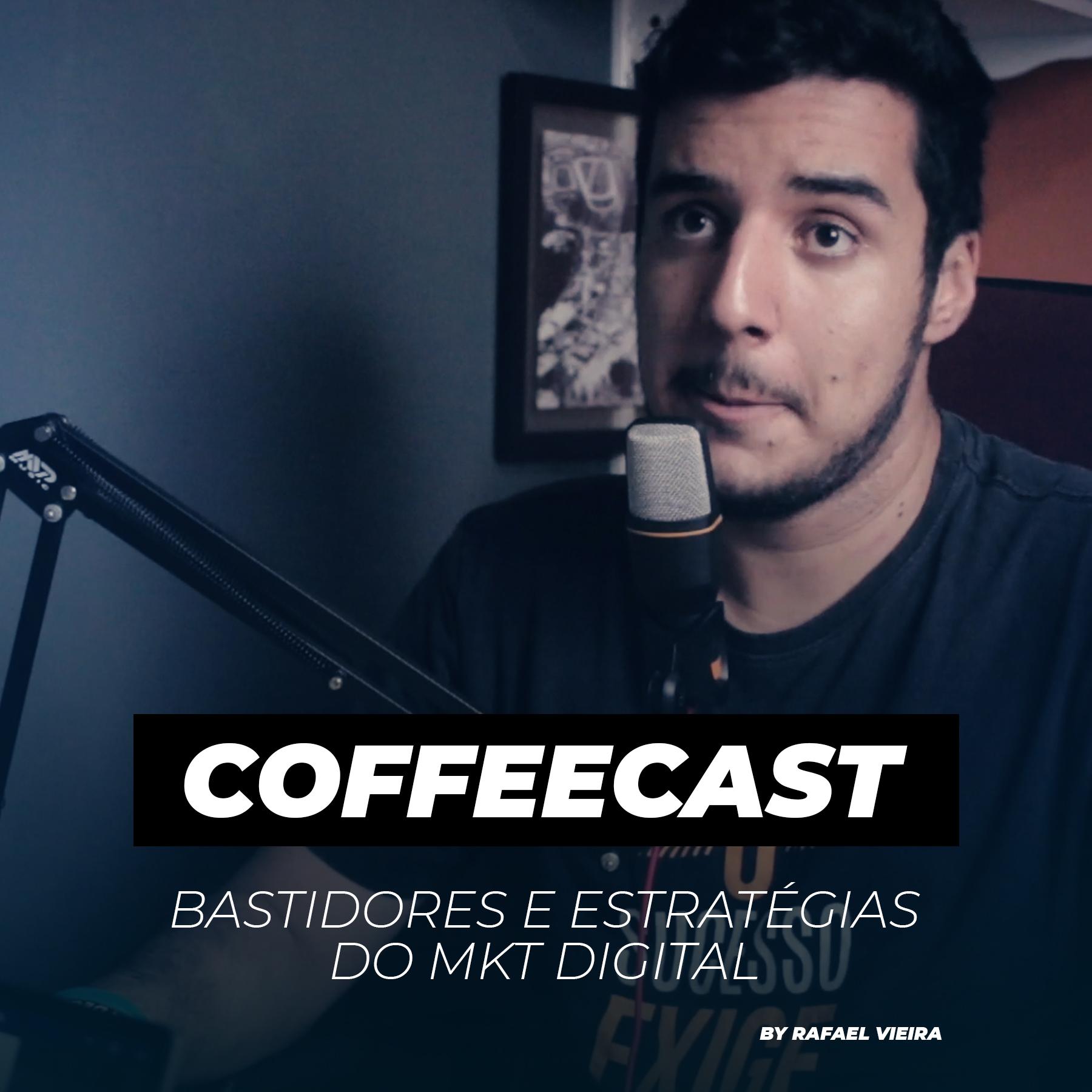 Imagem do Coffeecast by Coffee Produtora
