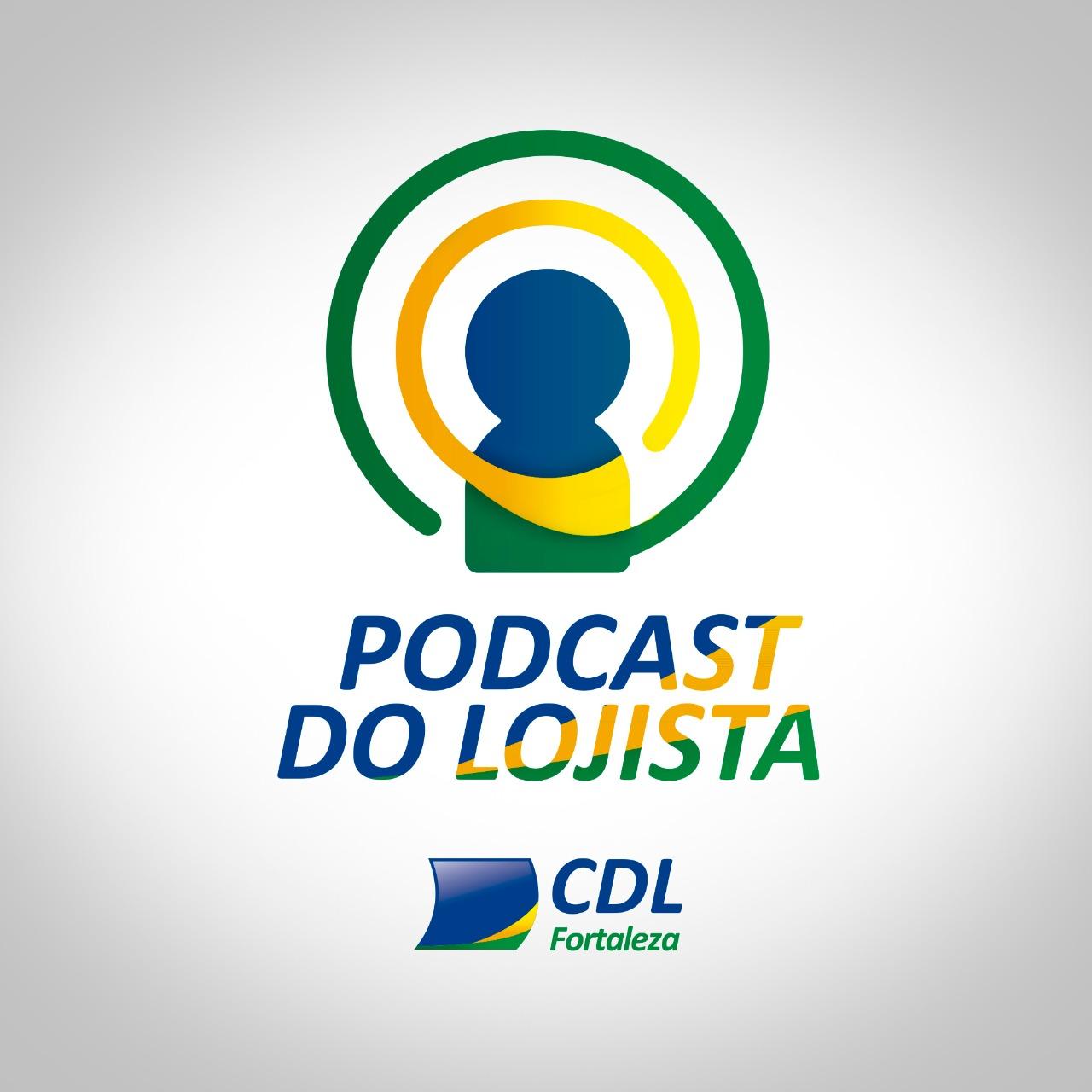 Podcast do Lojista