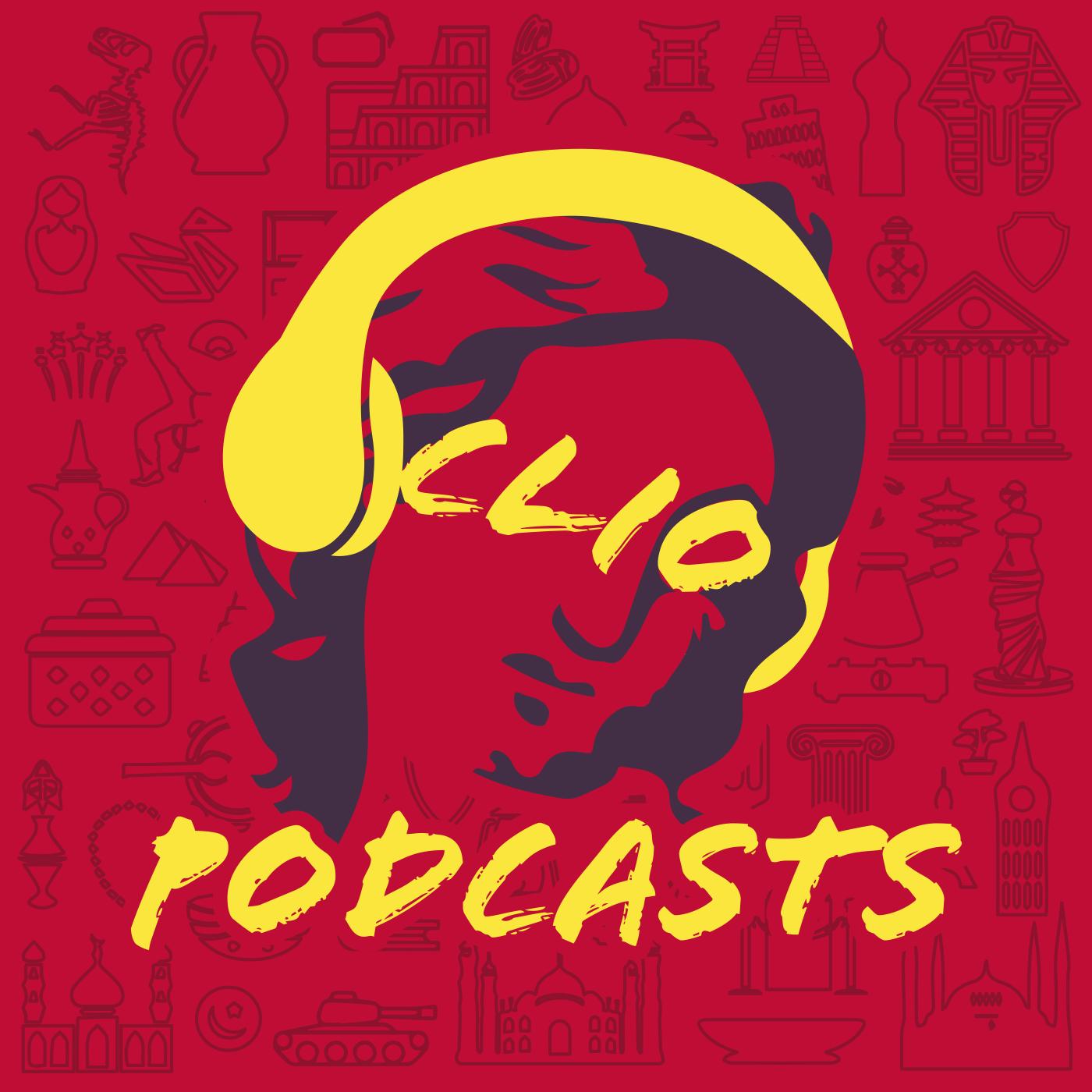 Podcasts Clio