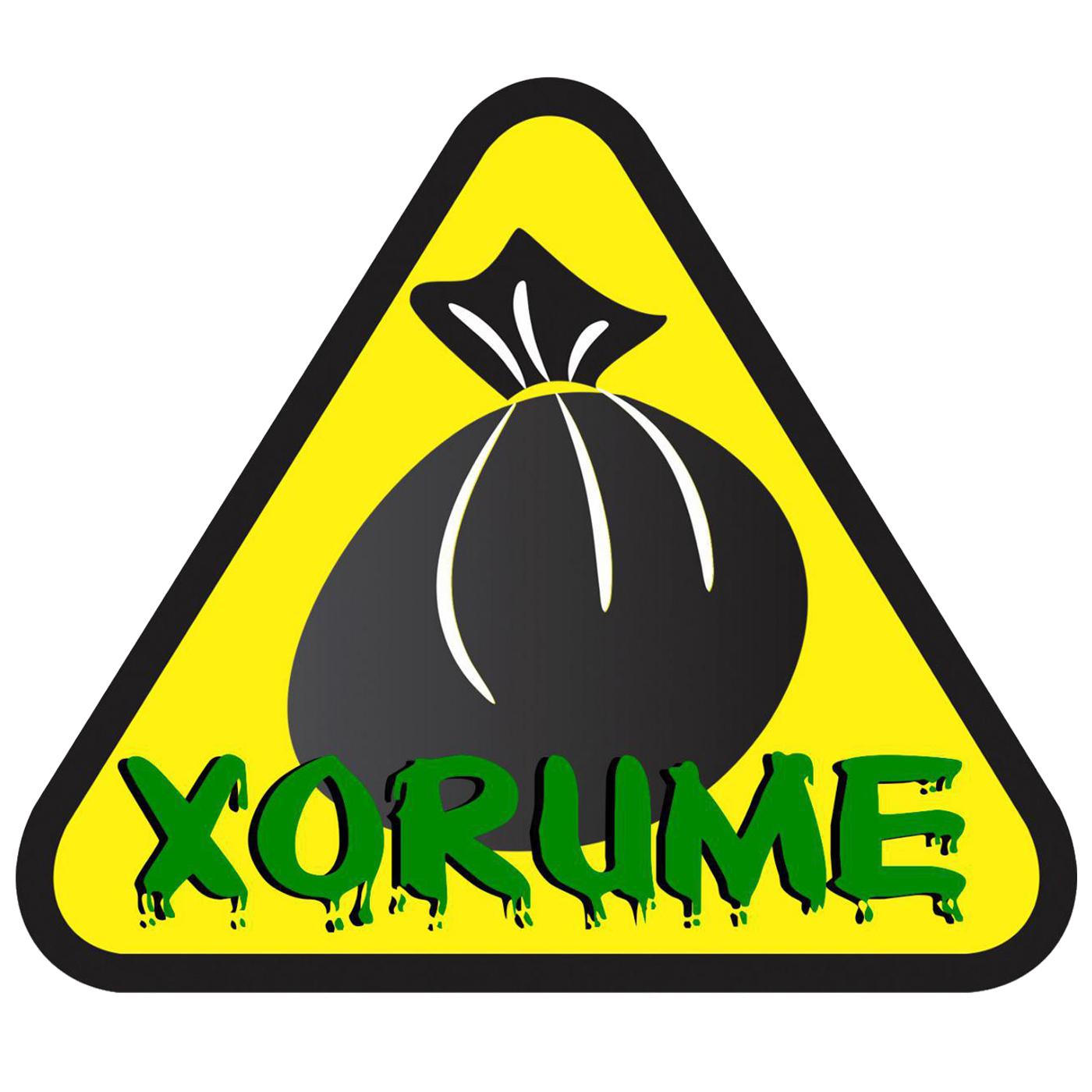 Imagem do Xorume