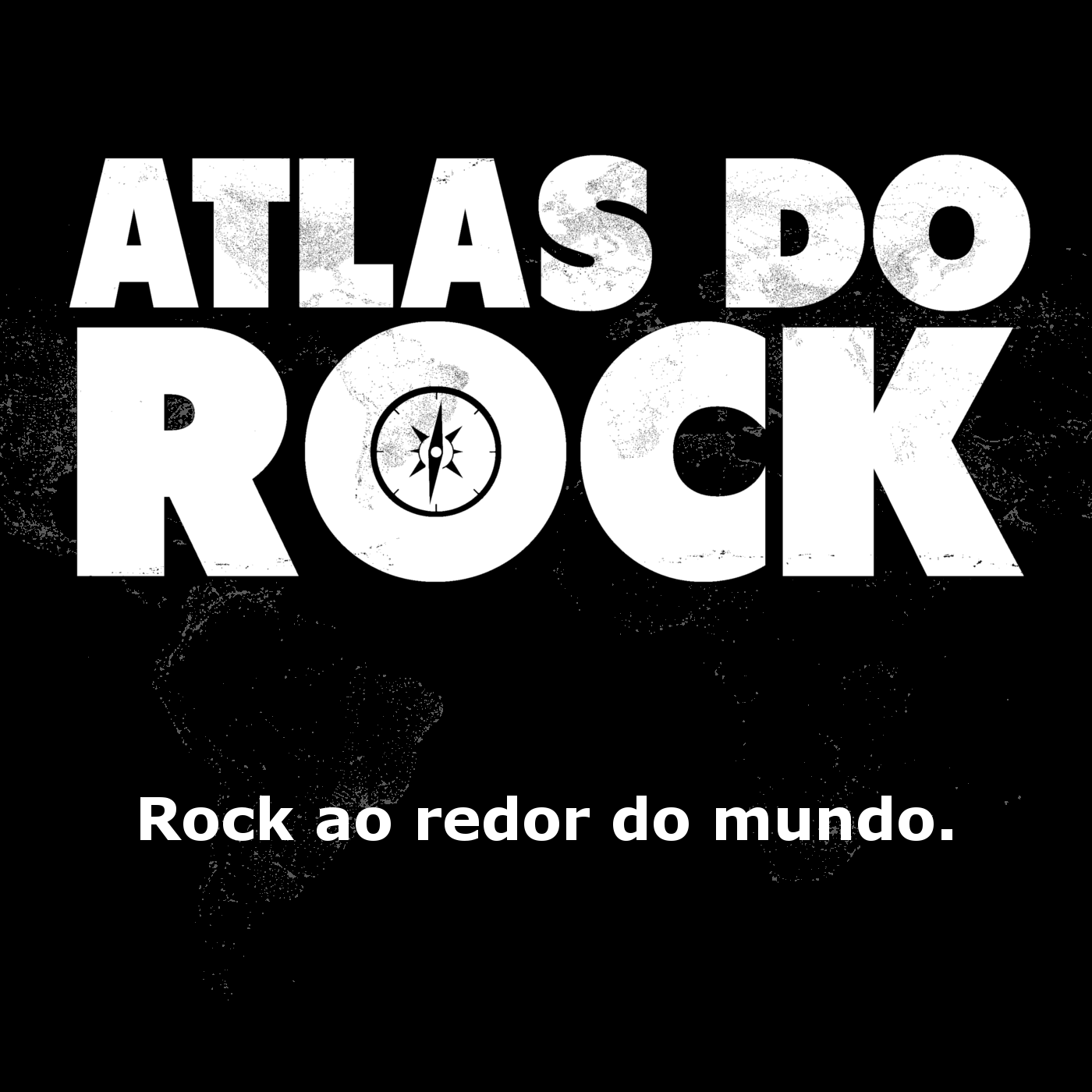 Imagem do Atlas do Rock