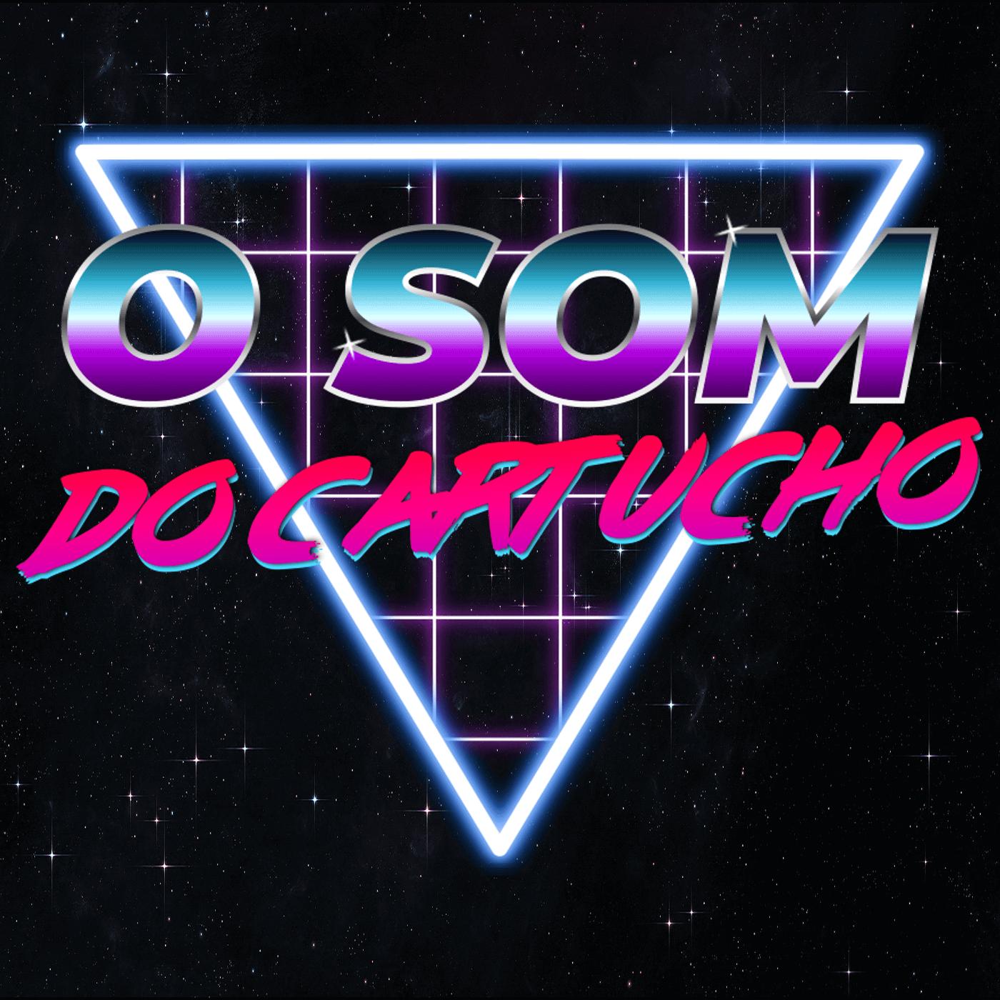 Imagem do O Som do Cartucho