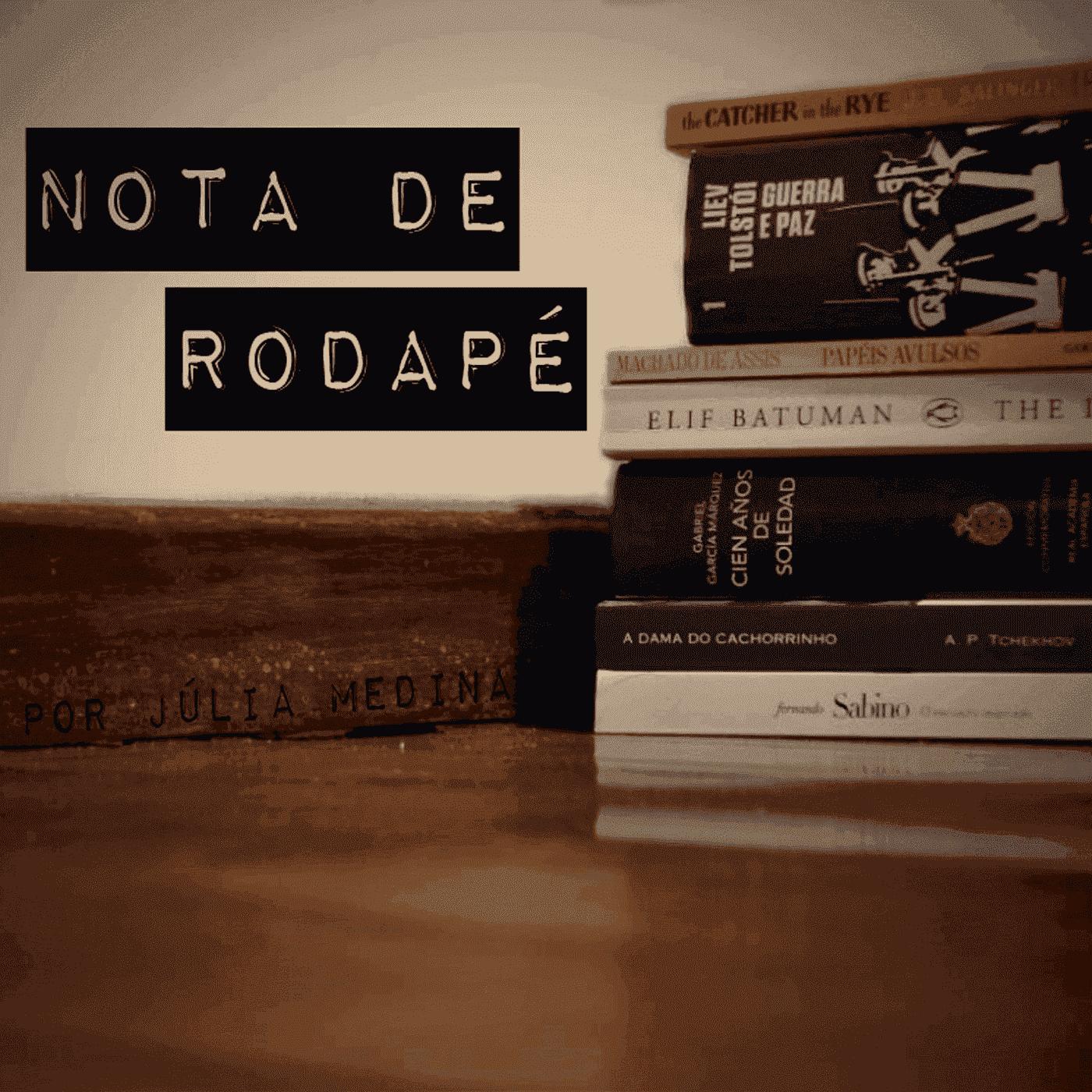 Imagem do Nota de Rodapé