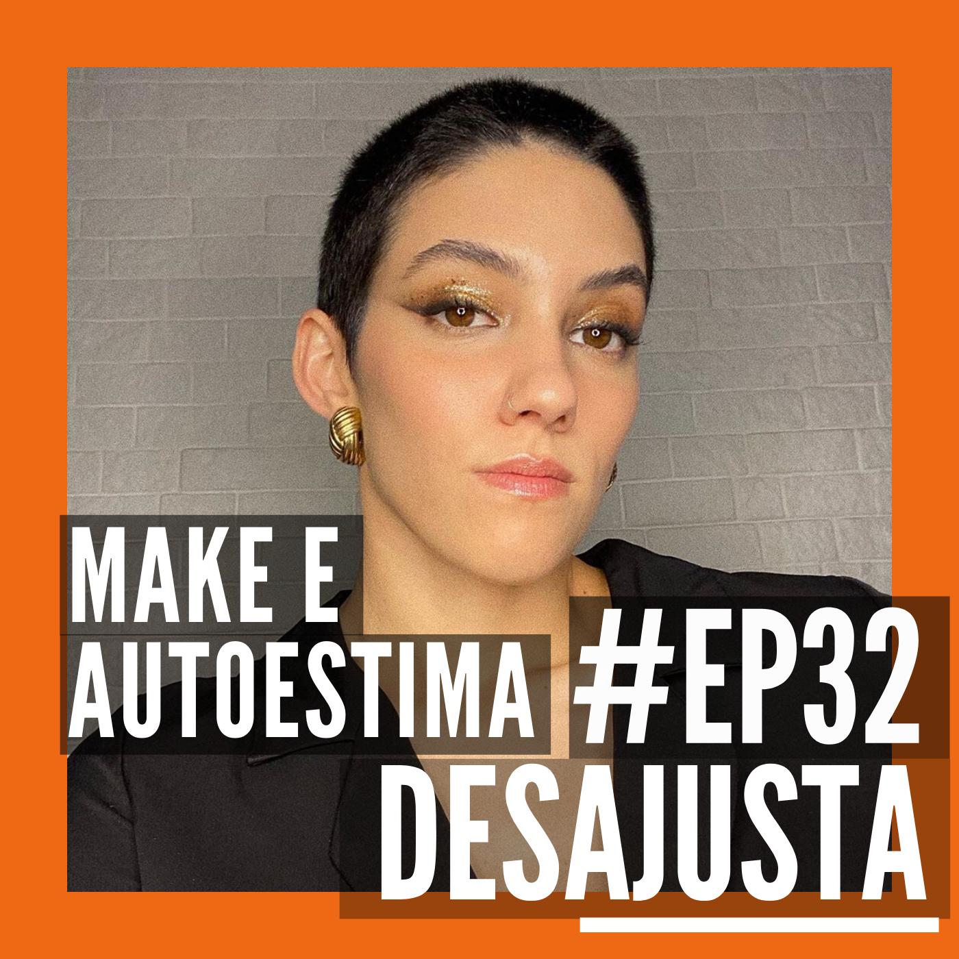 Make e autoestima - com Kaká Oliveira
