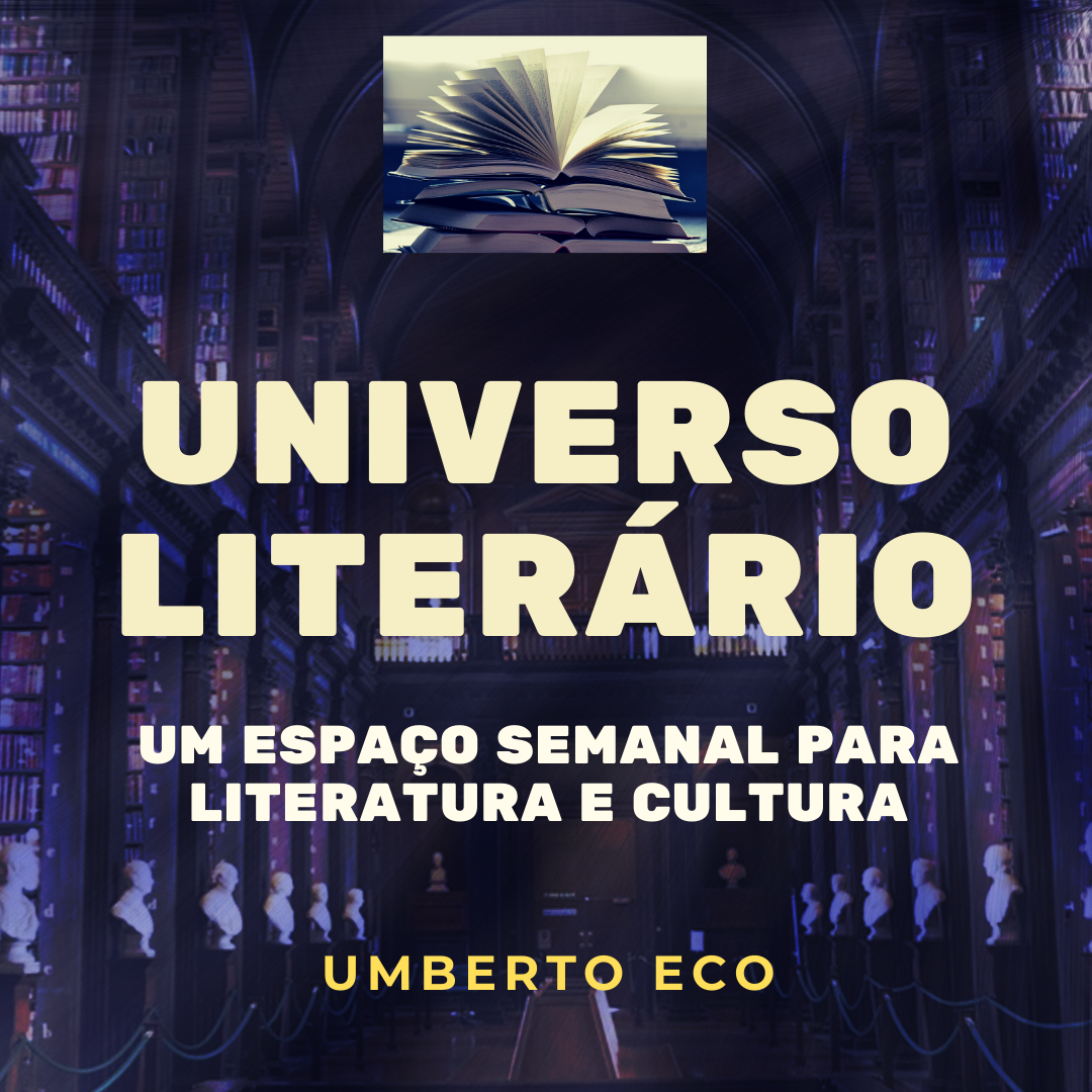Umberto Eco, um intelectual apaixonado por livros
