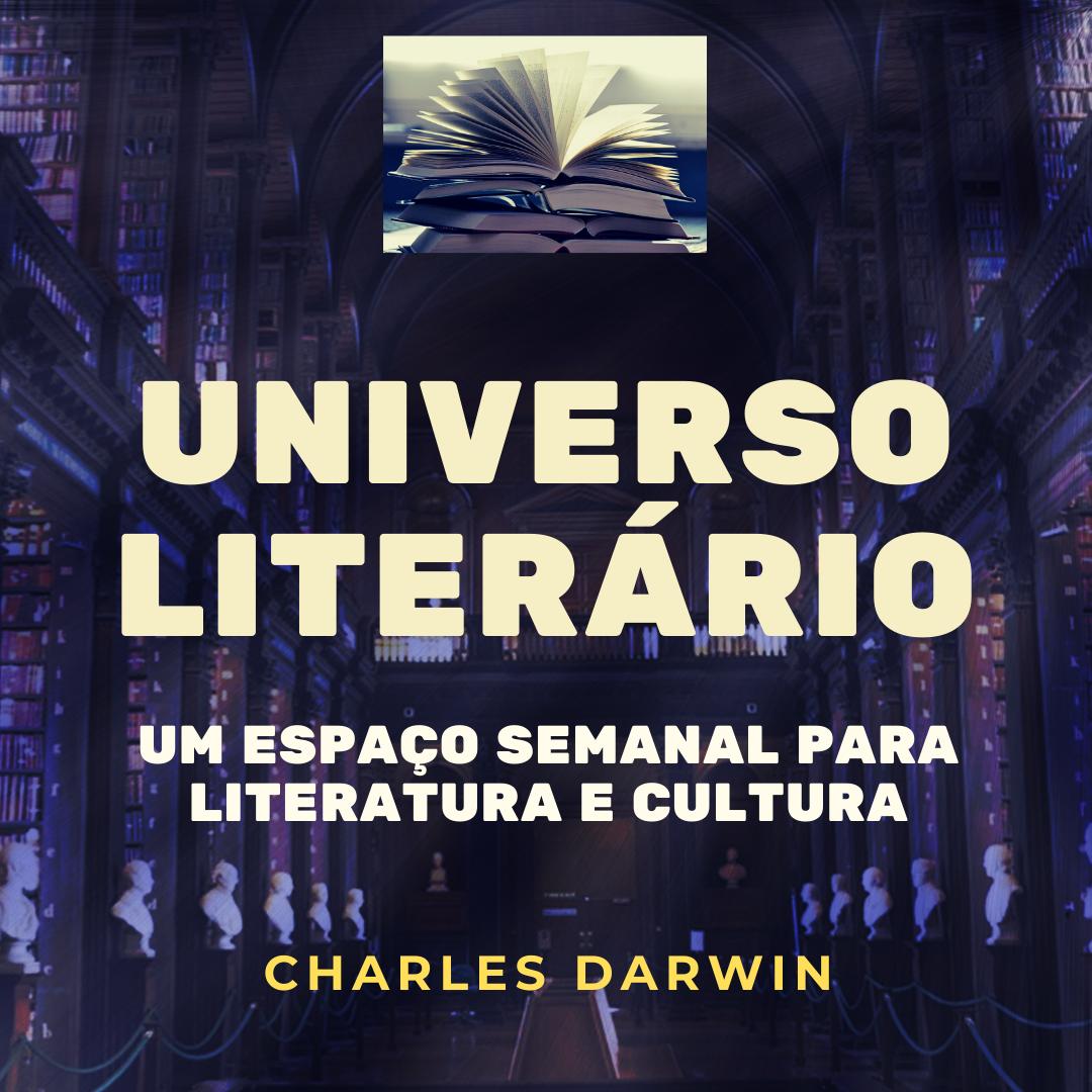 Charles Darwin e um dos livros mais famosos de todos os tempos