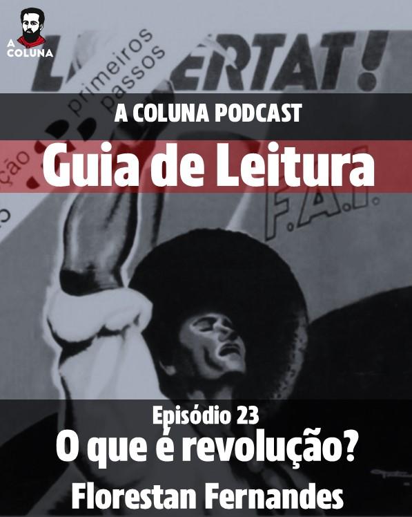 23 - Guia de Leitura - O que é Revolução - Florestan Fernandes