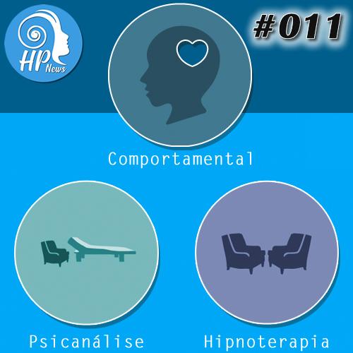 HP News 011 - Pesquisa científica aprova a efetividade da Hipnoterapia