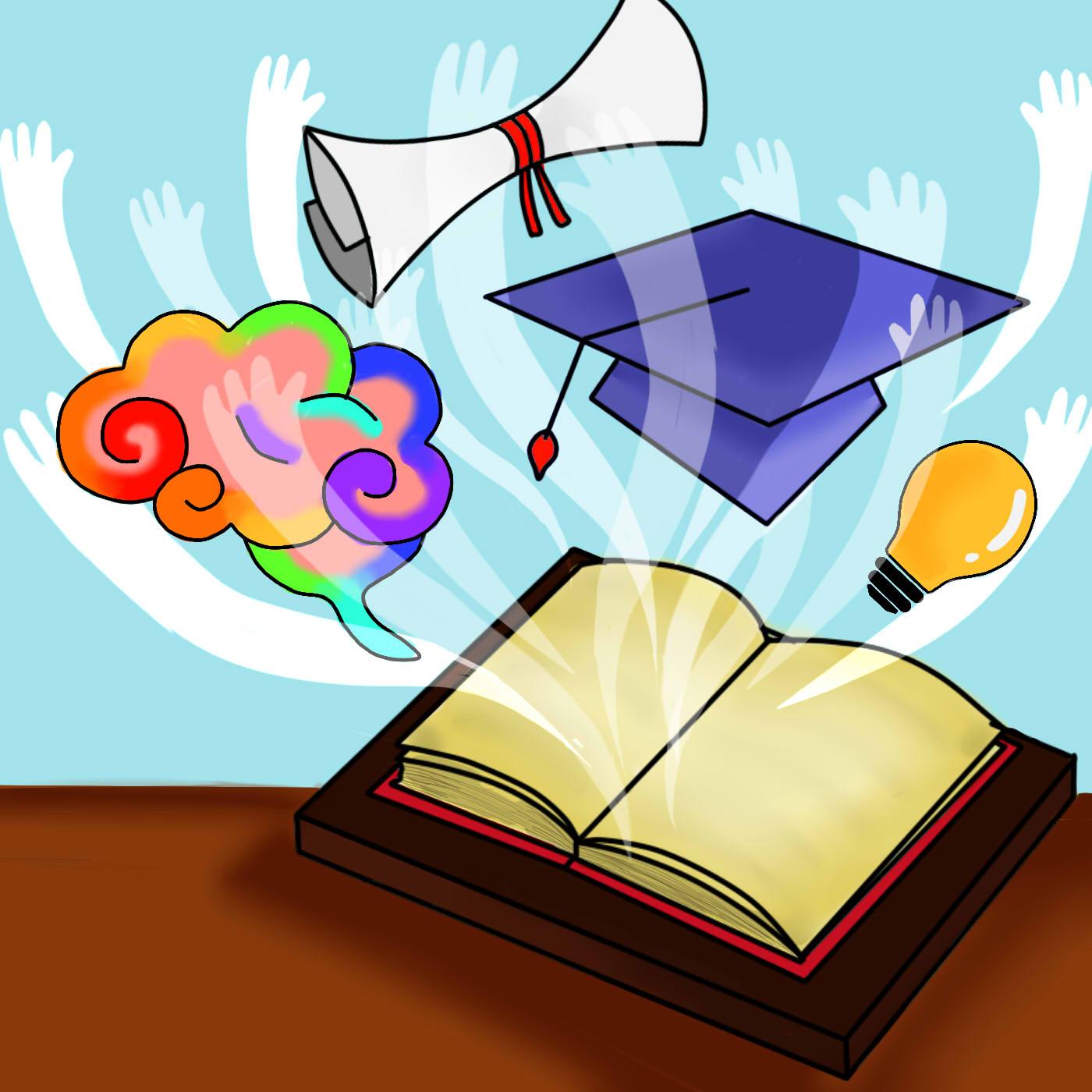 LL #13 – Sala dos Professores (PARTE II): Formação literária – da escola à universidade