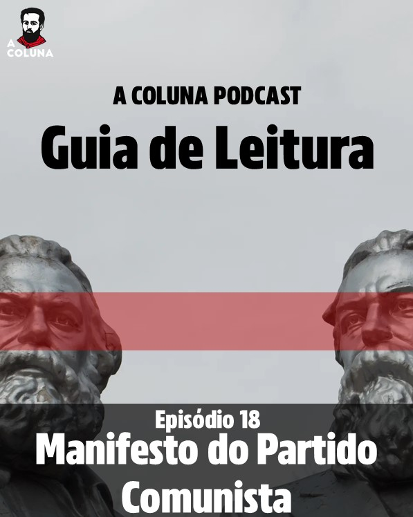 18 - Guia de Leitura - Manifesto Comunista