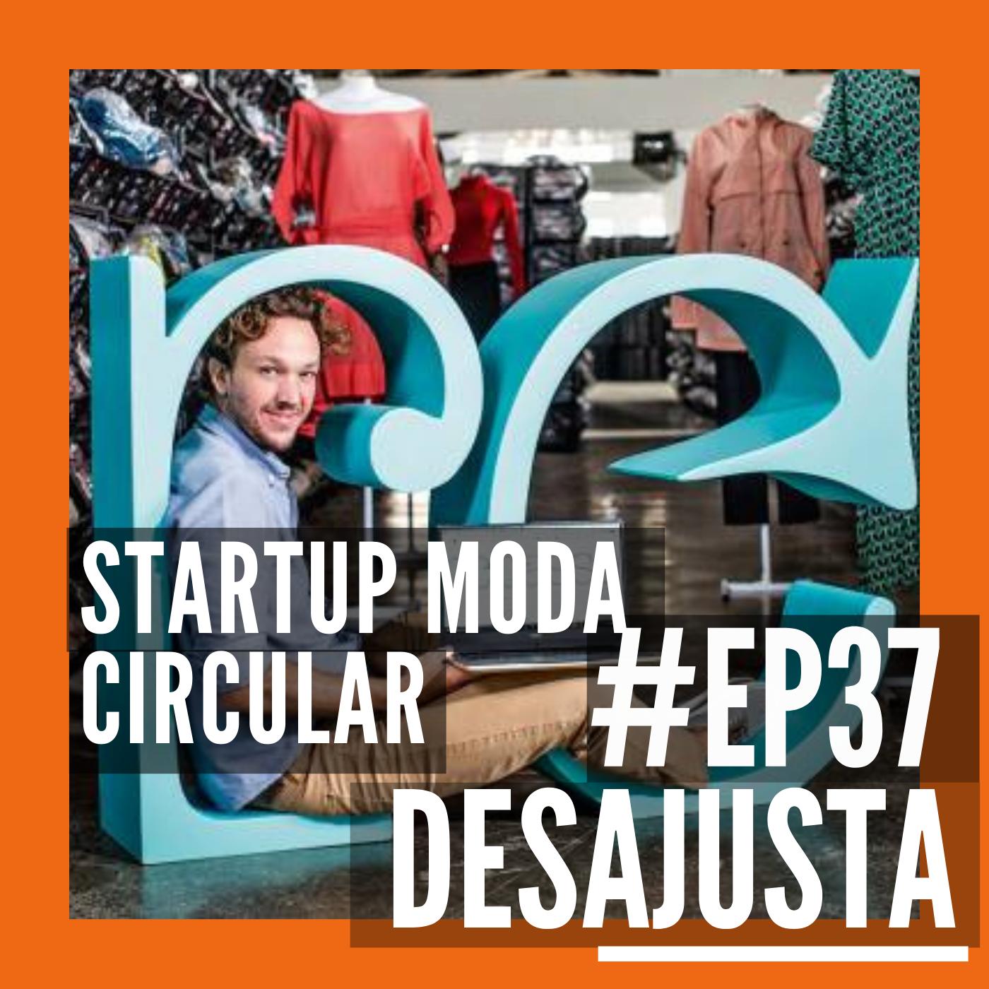 Startup de Moda Circular - com Repassa