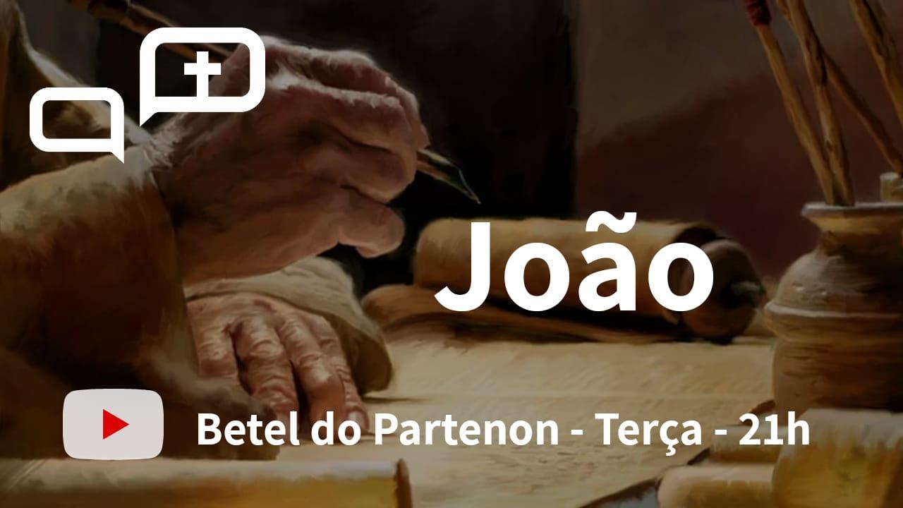 Bíblia na Veia - O Evangelho de João